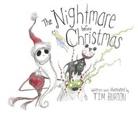 The Nightmare Before Christmas (h�ftad)
