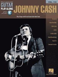 Johnny Cash [With CD (Audio)] (ljudbok)