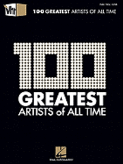 Vh1 100 Greatest Artists of All Time (h�ftad)