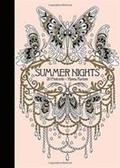 Summer Nights 20 Postcards