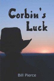 Corbin's Luck (h�ftad)