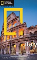 National Geographic Traveler Italy, 4th Ed.