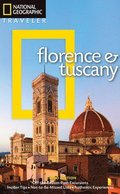 National Geographic Traveler Florence And Tuscany, 3rd Edition