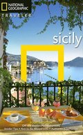 National Geographic Traveler Sicily, 4th Edition