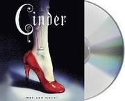 Cinder (ljudbok)