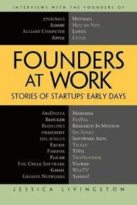 Founders at Work: Stories of Startups' Early Days (h�ftad)