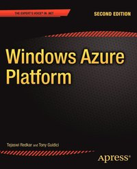 Windows Azure Platform 2nd Edition (h�ftad)