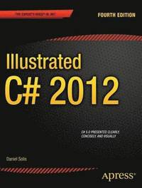 Illustrated C# 2012 (h�ftad)