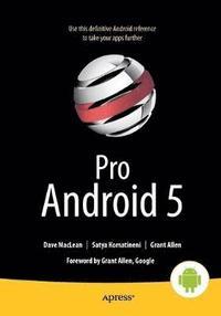 Pro Android (h�ftad)