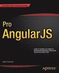 Pro AngularJS (h�ftad)