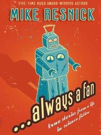...Always a Fan (e-bok)