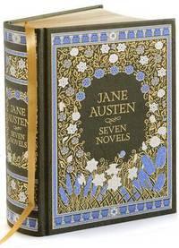 Jane Austen: Seven Novels (inbunden)