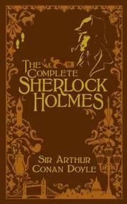 The Complete Sherlock Holmes (inbunden)