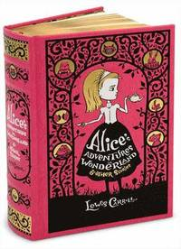 Alice's Adventures in Wonderland &; Other Stories (inbunden)