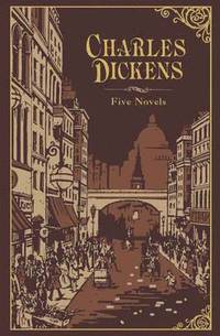 Charles Dickens: Five Novels (pocket)