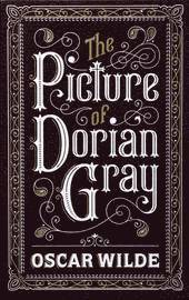 The Picture of Dorian Gray (inbunden)