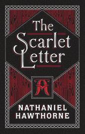 The Scarlet Letter (inbunden)