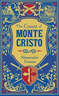 The Count of Monte Cristo (inbunden)
