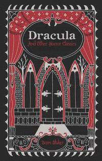 Dracula and Other Horror Classics (ljudbok)