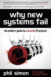 Why New Systems Fail (h�ftad)