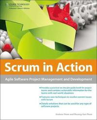 Scrum in Action: Agile Software Project Management and Development (h�ftad)