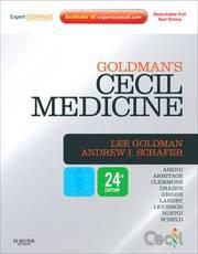 Goldman's Cecil Medicine (inbunden)