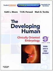 The Developing Human (h�ftad)