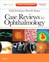 Case Reviews in Ophthalmology (e-bok)