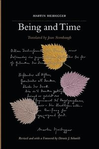 Being and Time (h�ftad)