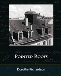 Pointed Roofs (h�ftad)