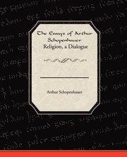 arthur schopenhauer essays