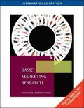 Basic Marketing Research, International Edition (with Qualtrics Printed Access Card)