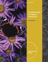 Fundamentals of Organic Chemistry, International Edition (h�ftad)