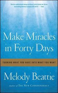 Make Miracles in Forty Days (kartonnage)