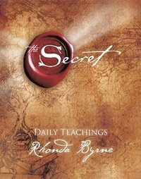 The Secret Daily Teachings (h�ftad)