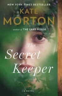 The Secret Keeper (h�ftad)