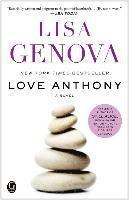 Love Anthony (inbunden)