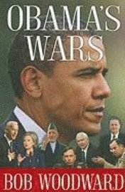 Obama's Wars (inbunden)
