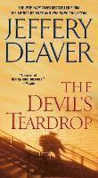 The Devil's Teardrop (h�ftad)