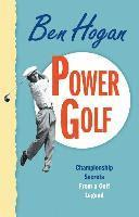 Power Golf (h�ftad)