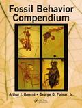 Fossil Behavior Compendium