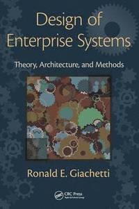 Design of Enterprise Systems (inbunden)