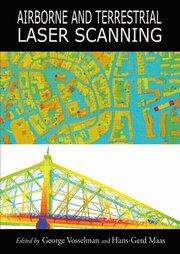 Airborne and Terrestrial Laser Scanning (inbunden)