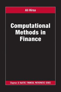 Computational Methods in Finance (inbunden)