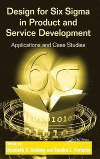 Design for Six Sigma in Product and Service Development (h�ftad)