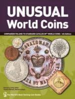 Unusual World Coins (h�ftad)