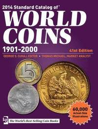 Standard Catalog of World Coins - 1901-2000 (h�ftad)