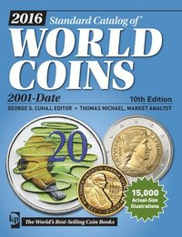 Standard Catalog of World Coins 2001-Date (h�ftad)