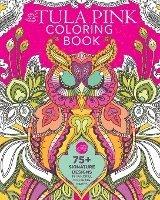 The Tula Pink Coloring Book (e-bok)