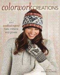 Colorwork Mittens & Gloves (inbunden)